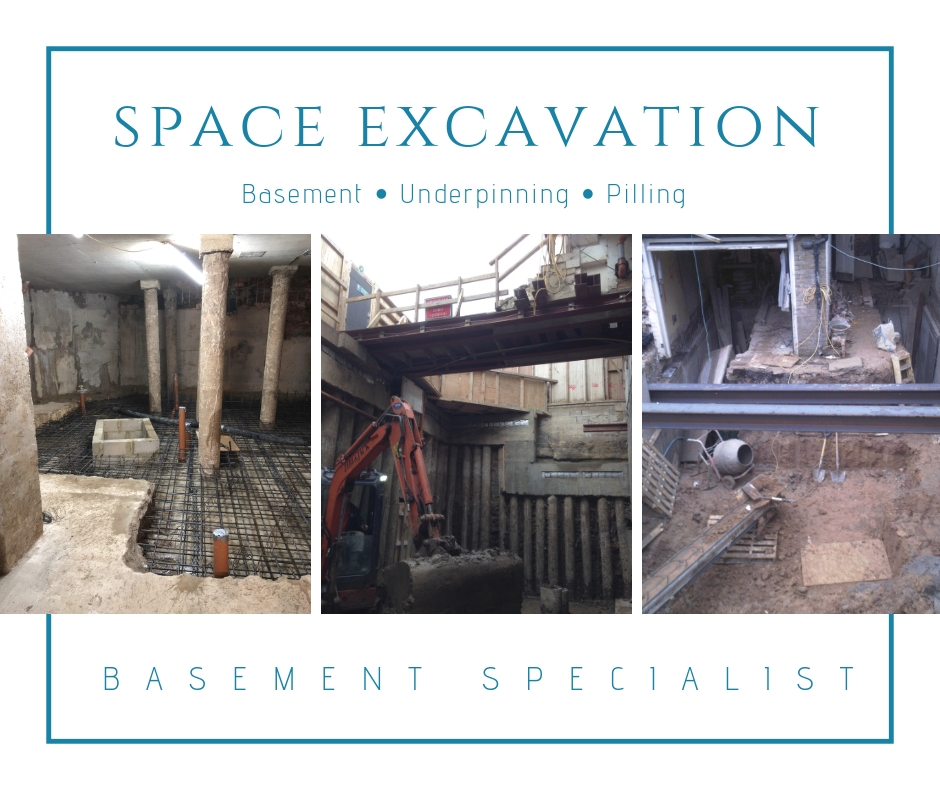 basement-construction-London-Basement-Specialist-London