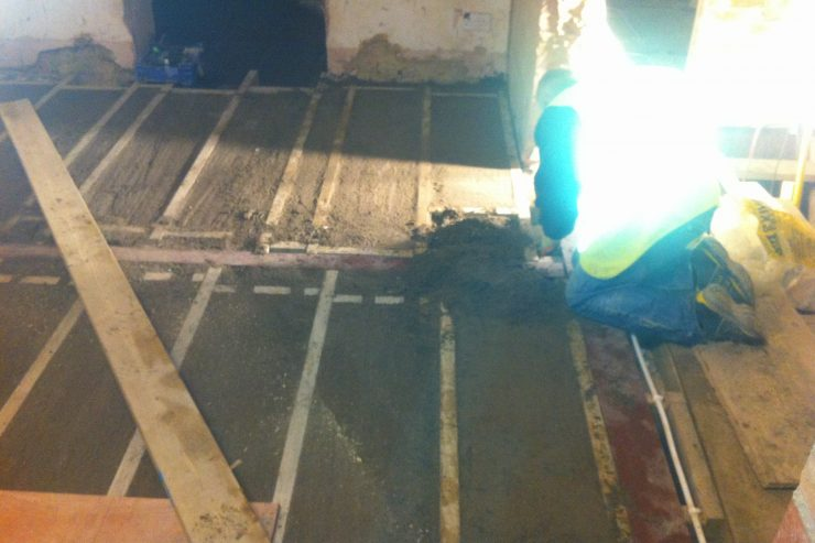 underpinning-foundations-London-underpinning-specialists-London