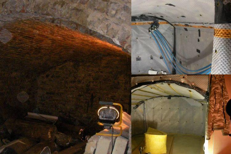 basement company london