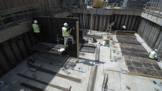 underpinning-foundations-London-basement-specialist-London