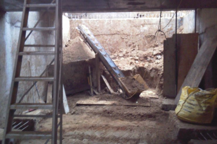 underpinning-contractors-London-building-underpinning-London