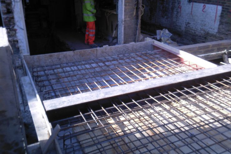 underpinning-contractors-London-underpinning-for-houses-London