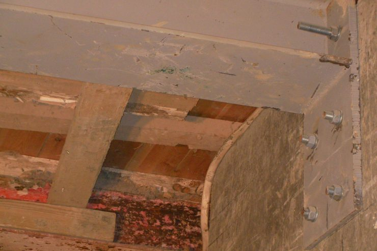 underpinning-for-houses-London-underpinning-specialists-London