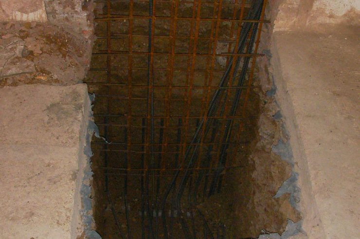 underpinning-for-houses-London-underpinning-contractors-London