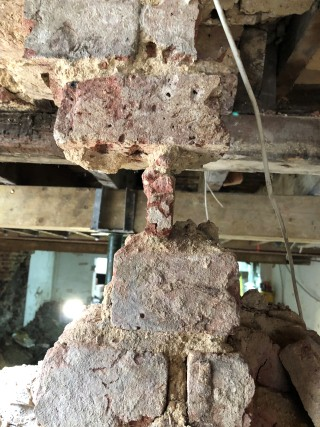mass-concrete-underpinning-London-underpinning-London