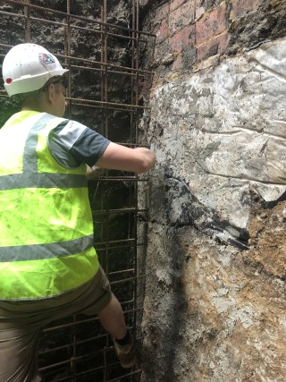 underpinning-foundations-London-underpinning-contractors-London