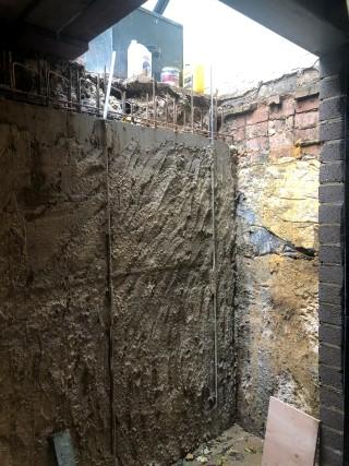 building-a-basement-London-basement-company-London