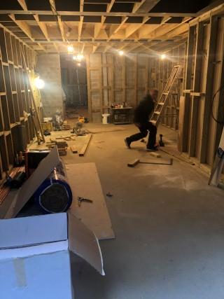 basement-excavation-London-basement-builder-London