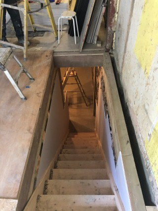 piling-contractors-London-basement-digging-London