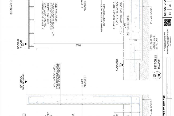 underpinning-foundations-London-mass-concrete-underpinning-London