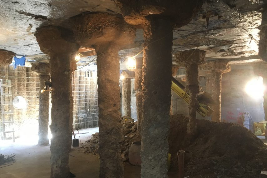 piling-contractors-London-grundomat-piling-London