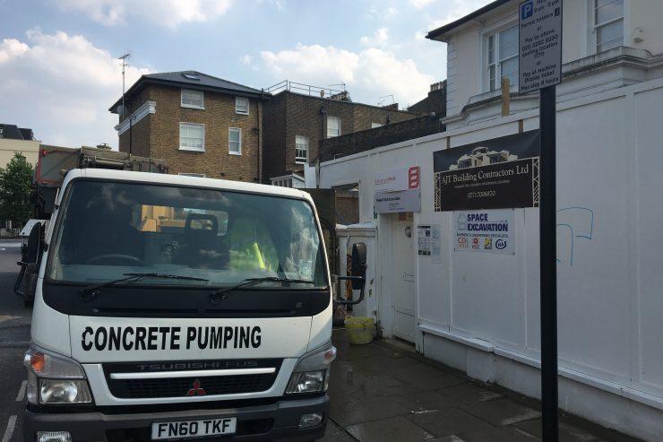 underpinning-contractors-London-basement-specialist-London