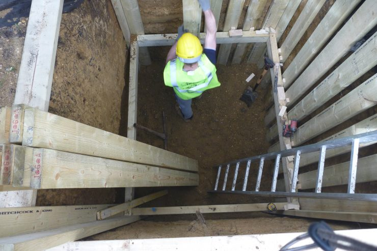 underpinning-a-house-London-insulated-underpinning-London