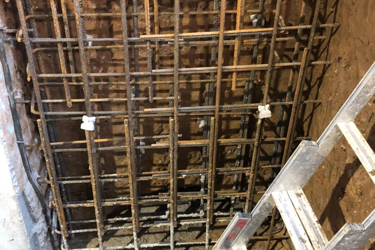 underpinning-a-house-London-underpinning-specialists-London
