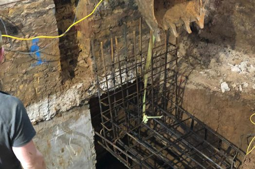 underpinning-company-London-underpinning-for-houses-London