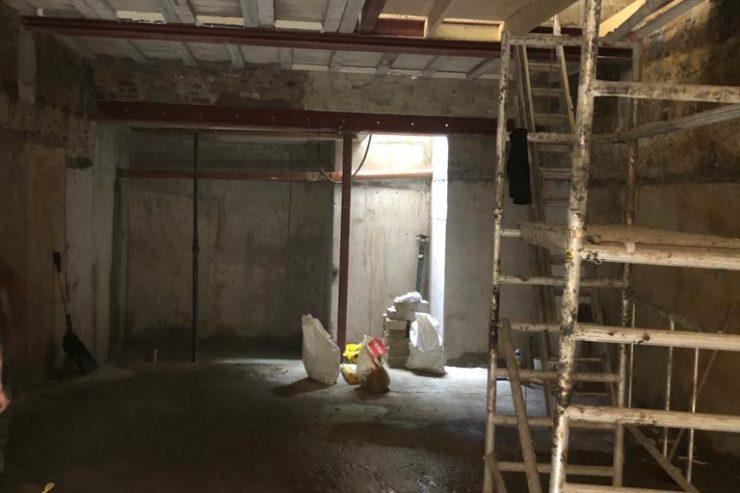 basement-construction-London-basement-contractors-London