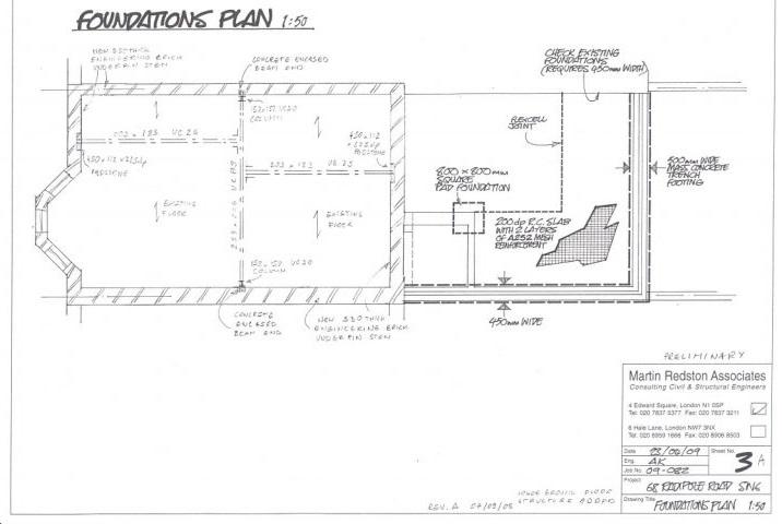 building-a-basement-London-excavation-companies-London