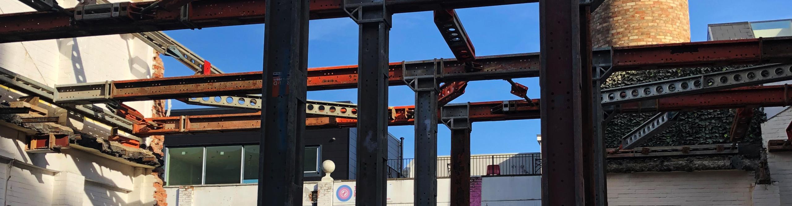 piling-contractors-London